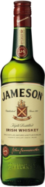 Jameson Irish Whiskey - 70 cl