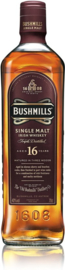 Bushmills Malt, 16 Y - Three Wood
