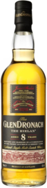 The Glendronach Hielan 8 Years - 70 cl