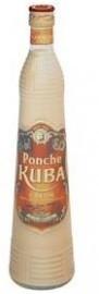 Ponche kuba ( 70cl )