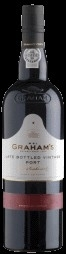 Graham`s Port LBV 2007
