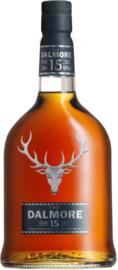 Dalmore 15 Years - 70 cl