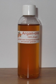 Argan olie 100ml