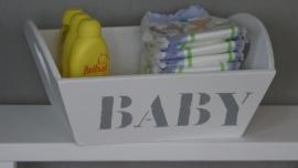 Dienblad (klein) BABY