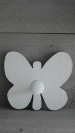 Kapstokje Vlinder