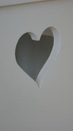 Krukje met hart