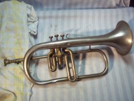 Muziek instrument Belgie Brussel leverde ook aan het leger