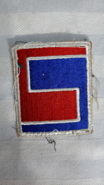 US Army 69th. Infantry Division