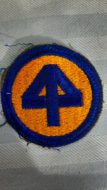 US Army 44th. Infantry Division