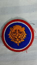 US Army 106th. Infantry Division Golden Lions
