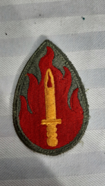 US Army 63rd Infantry Division