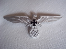 German breast eagle worn by vets of the Kuyffhauserbund.Duits borstadelaar oudstrijders vereniging.
