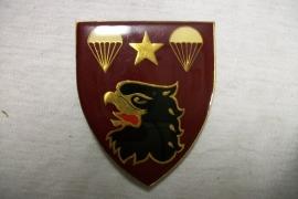 Para badge South Africa. Para wing Zuid afrika