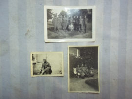 3 SS foto's