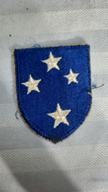 US Army 23th. Infantry Division