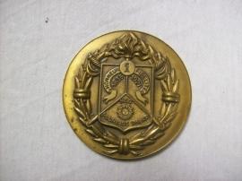 French medal 1e REC Regiment etrangere de Cavalerie 1921-1971