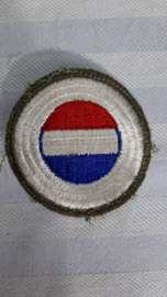 US general Headquarters Reserve Patch