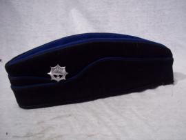 Dutch police cap. Nederlands politie muts Rijkspolitie manschap