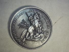 Dutch liberation coin.1985. Bevrijdingspenning 40 jaar
