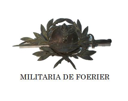 militaria de foerier