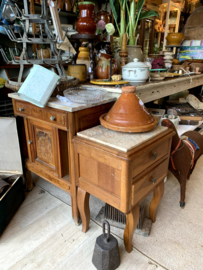 Prachtig antiek Frans kastje