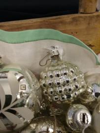 Kerstbal druif