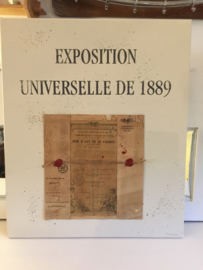 Exposition Universelle de 1889. No 4