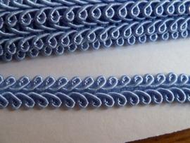 Chanelband lichtblauw.