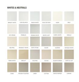 Whites & neutrals