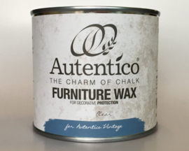 Autentico clear  wax 500 ml
