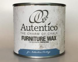 Autentico clear  wax 500 ml