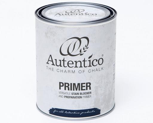 Autentico Primer white