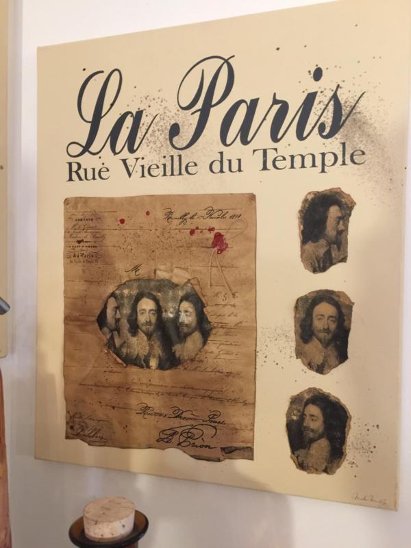 La Paris. No 2