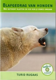 Blafgedrag van honden (inclusief CD)