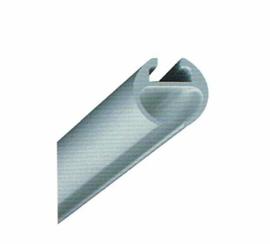 roede-rail 20mm doorsnee 100cm tot 600cm