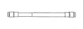 klemstang 80/120cm