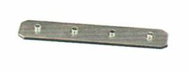 1 rail-verbinder
