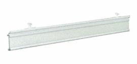 paneel-glijder voor de roede-rail 60cm