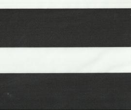 duo-rollo zwart 3515