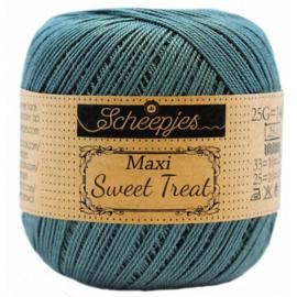 391 Deep ocean green Maxi sweet treat 25 gram