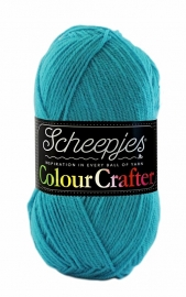 2012 Knokke - Colour Crafter * Scheepjes