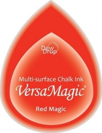 Dew Drop red magic - Versamagic * GD-012