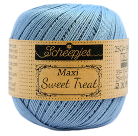 510 Sky blue - Maxi Sweet Treat 25 gram - Scheepjes