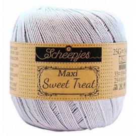 399 Lilac mist Maxi Sweet treat 25 gram - Scheepjes