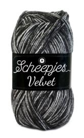 841 Kelly - Colour Crafter velvet * Scheepjes