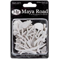 Home tweet home mini chipboard set  - Maya Road * C1818 kl