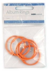 Sleutelhanger, bindring mango - Kaisercraft * M016