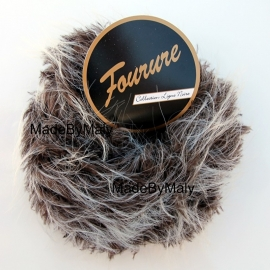 05 - Fourure * Lammy Yarn