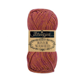 Eisack  957 - River Washed * Scheepjes