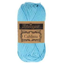 Cahlista - Scheepjes * 510 Sky Blue